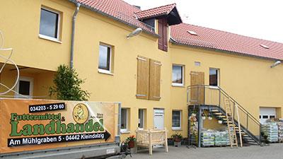 Futtermittel & Landhandel Ackermann